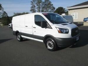 2017 Ford Transit E250 Cargo Van