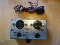 hammond organn leslie speaker kit