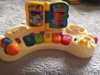 Piano Musical Vtech