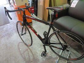Trek Emonda S 6 58cm;Trek Black/Viper Red Road Bike