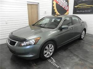 2010 HONDA ACCORD EX,TOIT,MAGS,IMPECCABLE,SEULEMENT 38000 KM
