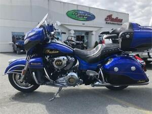 2018 Indian Roadmaster Elite - SAVE $4500!!!