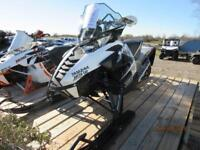 """ALMOST NEW! 2014 ARCTIC CAT XF 9000 CROSS COUNTRY TURBO 141"""" Peterborough Peterborough Area Preview"""