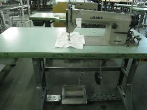 3 Industrial Sewing Machines (Built to last forever)!!!