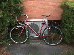 Apollo Altitude Bike Bicycle trail bike vintage vtg Brunswick West Moreland Area Preview