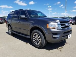 2017 Ford Expedition XLT (Remote Start, Climate Controlled Front