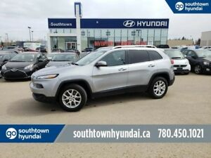 2016 Jeep Cherokee NORTH/4X4/BLUETOOTH/POWER OPTIONS