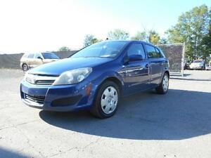 SATURN ASTRA XE 2009****AUTO****3542.00$ TPS-TRANSIT INCLUS****