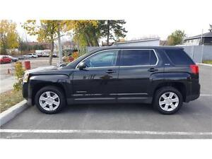 2012 GMC Terrain 4 Cylinders Automatic