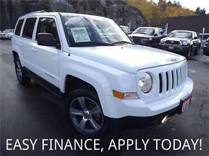 4X4!! HEATED LEATHER SEATS!! SUNROOF!!