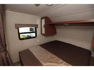 NEW 2015 Palomino Canyon Cat 20 RDC Travel Trailers Windsor Region Ontario image 9