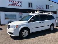 2012 Ram Cargo Tradesmans Van Only $160.22 bi-weekly! Red Deer Alberta Preview