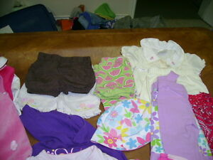 large clothing lot 0-12 months Prince George British Columbia image 8