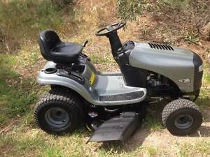 CRAFTSMAN RIDE ON LAWN MOWER. 2 only save $300. Aldinga Morphett Vale Area Preview