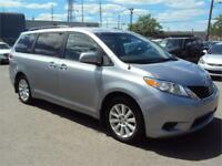 2012 Toyota Sienna LE AWD V6 BLUETOOTH BACK UP CAM POWER DOORS Ottawa Ottawa / Gatineau Area Preview