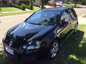 2007 Volkswagen Golf GTI DSG Auto South Morang Whittlesea Area Preview