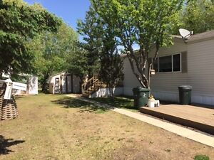 Mobile home for sale in Meridian Meadows