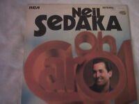 Vinyl LP Neil Sedaka – Oh Carol RCA International INTS 1131 Stereo 1970