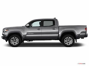 Wanted to buy-2008-2015Toyota Tacoma Pickup Truck