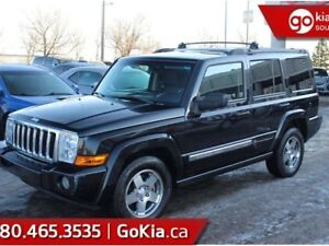2010 Jeep Commander $117 B/W PAYMENTS!!! FULLY INSPECTED!!!!