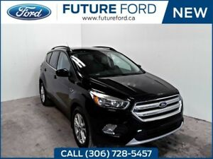 2018 Ford Escape SE | 1.5 ECOBOOST | KEYLESS ENTRY | REAR CAMERA