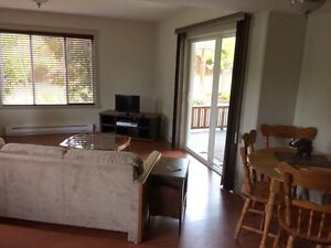 Excellent 1 Bedroom Furnished Suite