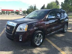 2011 GMC Terrain SLT-2 AWD FULLY LOADED
