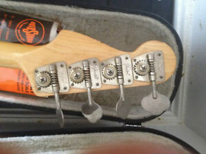 1972 Fender P Bass Cambridge Kitchener Area image 5
