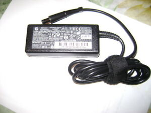 chargeur hp