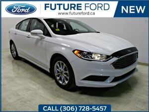 2017 Ford Fusion SE WINTER PACKAGE