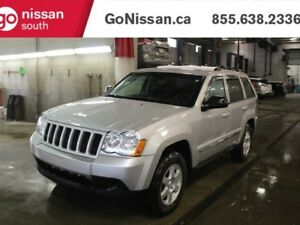 2010 Jeep Grand Cherokee LAREDO, 4X4,