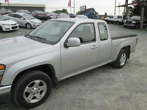2010 GMC Canyon SLE EXT CAB AUTOMATIC