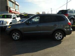 2009 Hyundai Santa Fe GL Kingston Kingston Area image 2