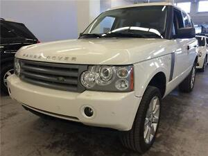 2009 Land Rover Range Rover HSE-FULL-AUTO-MAGS-CUIR-TOIT