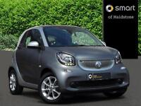 smart fortwo coupe PASSION PREMIUM (grey) 2016-04-29