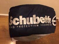 Motorcycle Schuberth C3 Helmet XL