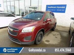 2014 Chevrolet TRAX AWD, BLUETOOTH, ALLOY WHEELS