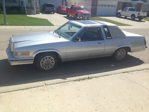 Make me an offer!! 1980 Silver Anniversary Edition Thunderbird