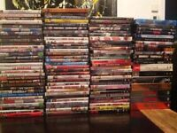 DVD film collection prive