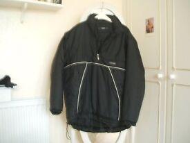Mens Diadora Jacket Medium