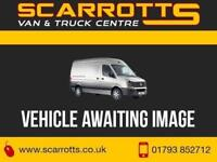 2011 60 FORD TRANSIT 2.2 300 SWB LOW ROOF EX BT 62325 MILES ONLY DIESEL