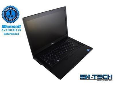 "Dell Latitude E6410 14.1"" Standard Laptop - Intel Core i7 620M 1st Gen 2.67 GHz"