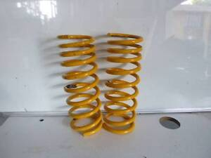 Holden Commodore Rear Spare Spring, Sedan + UTE Campbellfield Hume Area Preview