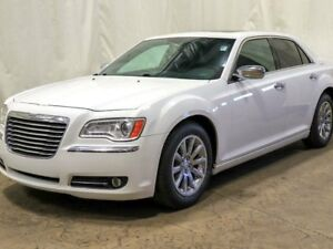 2014 Chrysler 300 300C RWD w/ Navigation, Leather