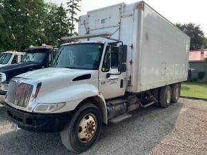 International Dt466 | Find Heavy Pickup & Tow Trucks Near Me in