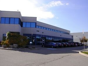 Winston Business Park: 500 - 3,100 sq. ft. Office & Industrial Oakville / Halton Region Toronto (GTA) image 2
