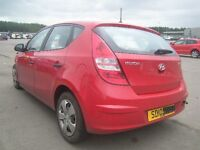 Hyundai i30 1.4 16v 2010 For Breaking