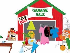 BIG Garage Sale - MOSMAN 24 Bay Street Mosman Mosman Area Preview