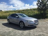 Audi A6 Auto Full Audi Extensive Service History