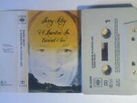 TERRY RILEY - A RAINBOW IN CURVED AIR PRERECORDED CASSETTE TAPES. 40-32099. 1971. UK ULTRA-RARITY.